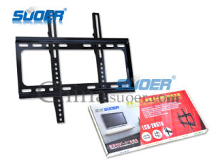 "Suoer Easy Install 26"" to 57"" TV Wall Bracket (LCD-2657A) pictures & photos"