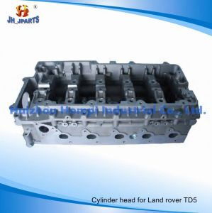 Engine Cylinder Head for Land Rover Discovery Defender Td5 Vm pictures & photos