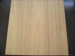 Engineer Red Oak Plywood Teak, Ash Veneer3 mm Aaagrade pictures & photos
