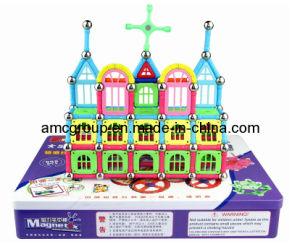 2015 Hot Sales Magnetic Construction Toys (EMT-02) pictures & photos