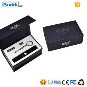 Ibuddy MP 3 in 1 Vape Pen Liquid/Wax/Dry Herb Vaporizer Wax Cartridge pictures & photos