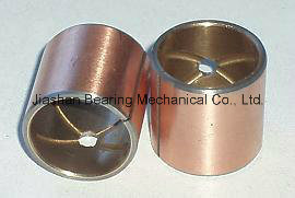 Car Damper Bearing