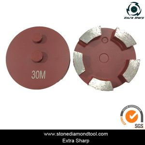 Premaster Metal Bond Concrete Grinding Segment for Sti Grinder pictures & photos
