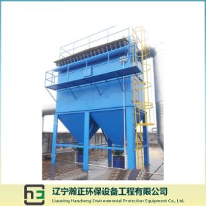 Purification System-Side-Part Insert Flat-Bag Dust Collector