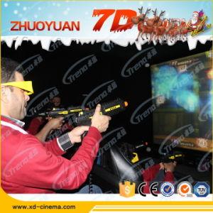 Hydraulic&Electric System 5D Cinema 7D Cinema 9d Cinema pictures & photos