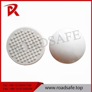 Road Cat Eye Yellow Color Ceramic Road Marker pictures & photos