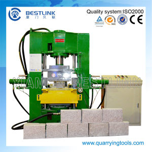 Interlocking Paving Stone Making Machine for Cobble pictures & photos