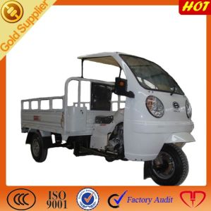New Cargo Tricycle with Cabin pictures & photos