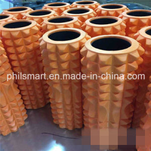 Hollow Grid Muscle Massage Roller Foam Roller pictures & photos