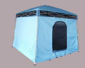 10ft X 10ft (3m X 3m) Folding Tent Outdoor Gazebo Garden Canopy Pop up Tent pictures & photos