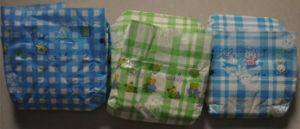 PE Baby Diaper