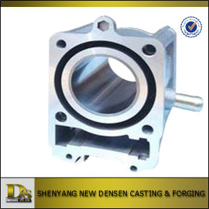 OEM Sand Casting in China pictures & photos