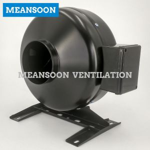 Hydroponics Inline Duct Fan 4 Inches pictures & photos