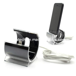 Sync and Charge Docking Station Stand for iPhone 5 pictures & photos
