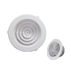 Diffusers Used for Ceiling, Easy to Install with Spring pictures & photos