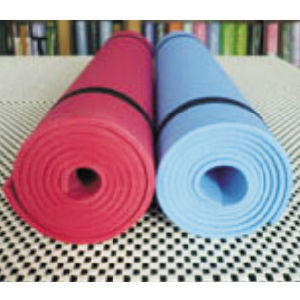EVA Yoga Mat, EVA Exercise Yoga Mats pictures & photos