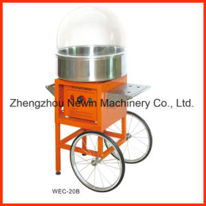 Electric Commercial Cotton Candy Machine for Sale pictures & photos