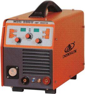 Inverter MIG/Mag Welding Machine (MIG-160U)