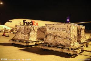 Guangzhou/Shenzhen Express Logistics Shipping to Quebec Canada pictures & photos