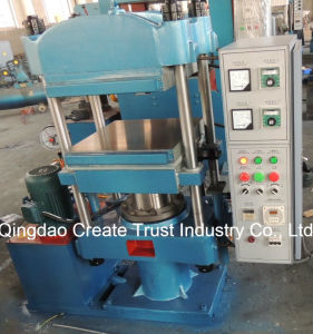 2017 Hot Sale Rubber Tile Production Line with Advanced Technical pictures & photos