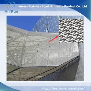 Beautiful Architectural Mesh, Stainless Steel Screen Wire Mesh pictures & photos
