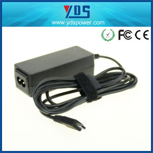 New 19V 1.75A 33W AC DC USB 6pin Power Adapter pictures & photos