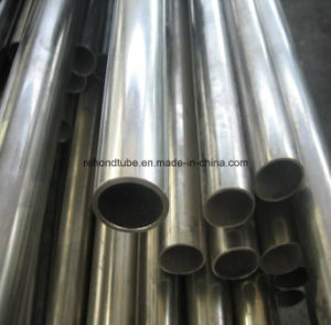 S45c Cold Rolled Precision Seamless Steel Tube