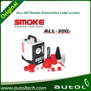 Get All-300 Smoke Automotive Leak Locator for The Fastest Way of Detecting & Locating The Leak Position of All Pipe System All30 pictures & photos