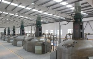 Competitive Powder Mixer for Mass Production pictures & photos