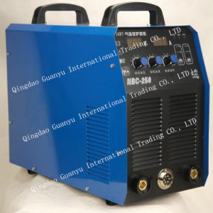 MIG-250 Carbon Dioxide Inverter Arc Welding Machine