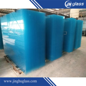 3mm - 10mm Manufacture Customized F-Blue Tinted Glass pictures & photos