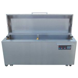 Rtyg-1300A Flexo Printing Support Equipment Ultrasonic Anilox Roller Cleaner pictures & photos