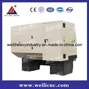 Ck6136 High Precision CNC Lathe Machine pictures & photos