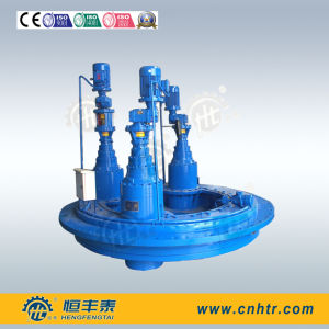 High Taper Cone Thickener Planetary Drive Reducer Classifier Gold Tailing Mining pictures & photos