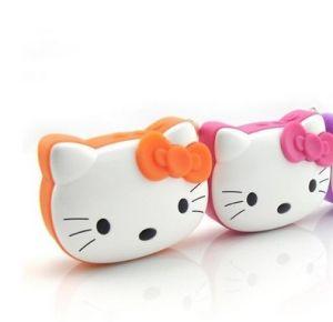 Kitty Cat Mini Speaker MP3 Speaker Mobile Phone Speaker