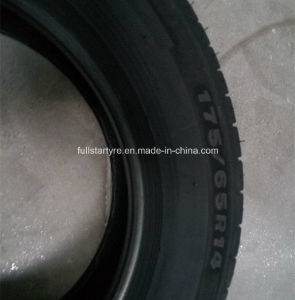 Invovic/Runtek Brand Car Tyre, HP, UHP, Mt, at, Light Tire, EL601 and EL316 PCR Tyre pictures & photos