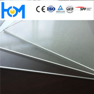 3.2mm 4.0mm Solar Tempered Glass Sheet PV Glass with Low Iron pictures & photos