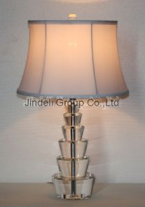 Home Decoration-TYDS-00161Y1 Table Lamp With Shade