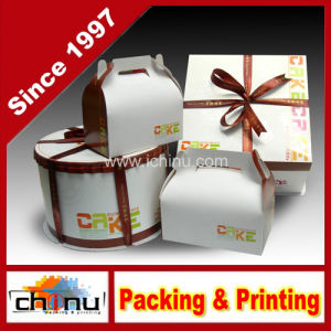 Gift Paper Box (3145) pictures & photos