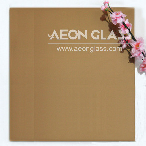 CE & ISO certificate 4mm-10mm Bronze, Grey, Blue, Green and Pink REFLECTIVE GLASS pictures & photos
