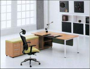 Wooden Office Furniture (BA-78F)