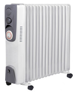 Electric Oil Heater with Timer (NSD-200-F1) pictures & photos