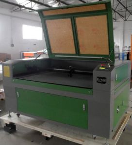 Laser Cutting and Engraving Machine with High-Speed (FLC1490) pictures & photos