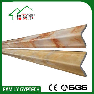 Water-Proof PVC Marble Cornice for Interior Ceiling pictures & photos