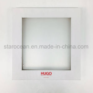 High End Plastic Packaging Gift Watch Box pictures & photos