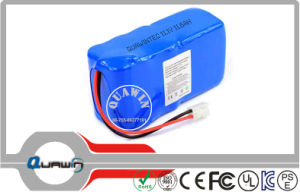3s4p 11.1V 11600mAh Lithium Battery pictures & photos