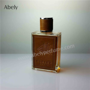 Leather Attached Perfume Bottles with Masculine Perfumes pictures & photos