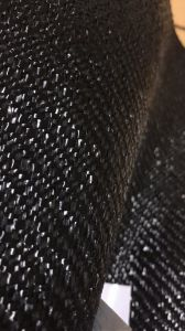 Woven Geotextile/ High Strength Road Fabric pictures & photos