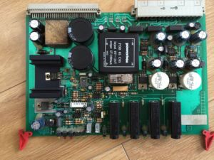 Used \ Second Hand Somet Mcs Board