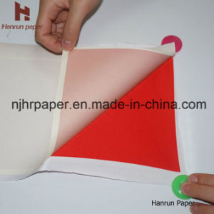44′′ Sublimation Sticky/Tacky Sublimation Transfer Paper for Sportsweare